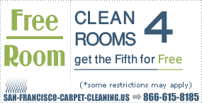 san francisco carpet cleaning california