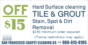san francisco tile cleaning & grout cleaning in san francisco CA