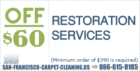 water damage restoration in san francisco fire restoration california
